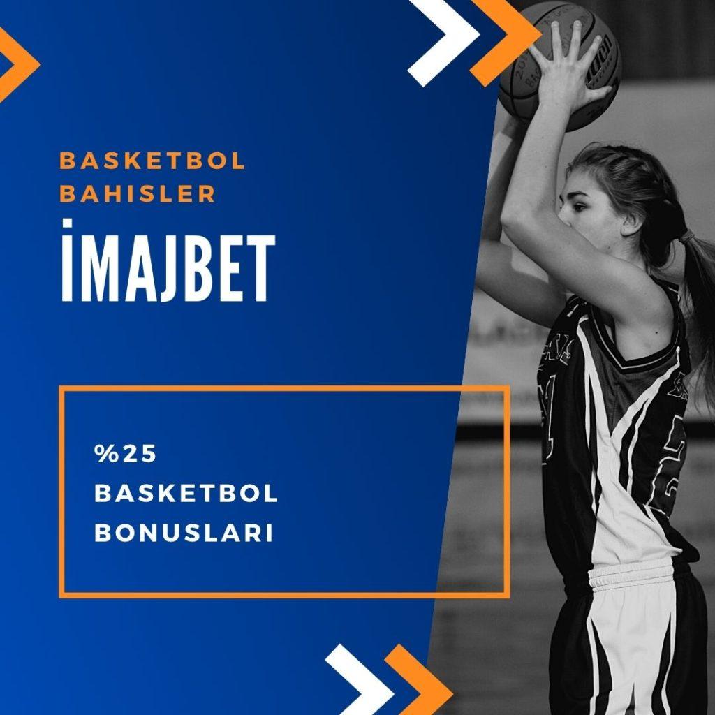 imajbet basketbol bahisleri